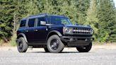 2022 Ford Bronco Review | Go-anywhere unobtanium