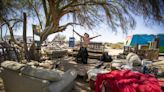 Slab City offered quirky isolation, but there's no escaping a pandemic