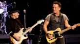 Nils Lofgren Suspects Bruce Springsteen's DWI Arrest Was 'A Vendetta' | iHeartRadio