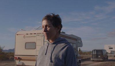 BAFTA Film Winners: Best Film Goes to 'Nomadland,' Frances McDormand Wins Best Actress