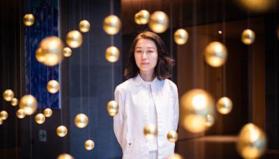 優人物/淡定自信的28歲執行長 邵雅曼 以金馬賓館為美的平台