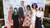 Justin Hartley, Padma Lakshmi, Yvette Nicole Brown Honored by Creative Coalition Ahead of Emmys
