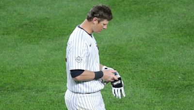 Yankees' Aaron Boone sends message in team meeting after 8-2 loss to Rays