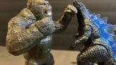 Godzilla Vs. Kong Playmates Figures Are Big Dumb Fun