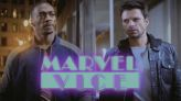 FALCON AND WINTER SOLDIER Travels to 1984 to Become MARVEL VICE