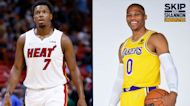 Chris Broussard: Miami had the best offseason by acquiring Kyle Lowry, but the Lakers will win the West I UNDISPUTED