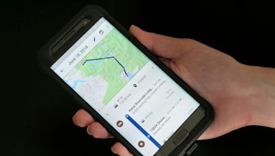 Google Maps will send motorists on slower routes if it is better for the environment