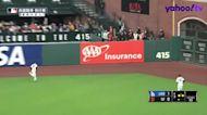 【MLB好球】Will Smith打到大空檔送回隊友 自己飆速上三壘