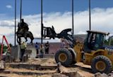 New Mexico culture center removes conqueror statue