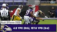 Cowboys vs. Ravens preview | Week 13