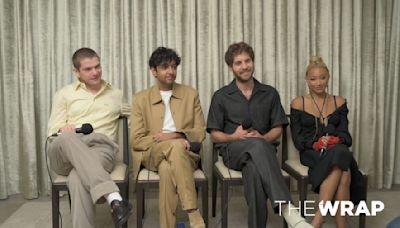 Ben Platt Is Done With 'Dear Evan Hansen' After Movie Role – No, Really (Video)
