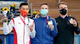 董棟四戰奧運蹦床摘銀 生涯獲譽無數鑄就傳奇 | 體育