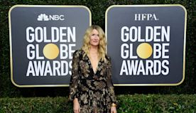 Laura Dern Wins Yet Another Golden Globe and Warms Hearts with Her Acceptance Speech