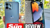 iPhone 13 Pro review: The best smartphone in the world right now