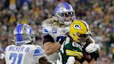 Detroit Lions fall to Green Bay Packers, 35-17: 'I put this on our offense'