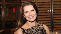 Brooke Shields thrills fans with epic selfie from the 1980s