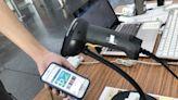 中市線上虛擬卡實名登記17日上線 掃碼即可完成