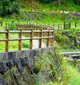 內溝溪景觀生態步道