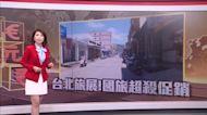 疫情趨緩國旅大爆發!台北旅展大打促銷戰
