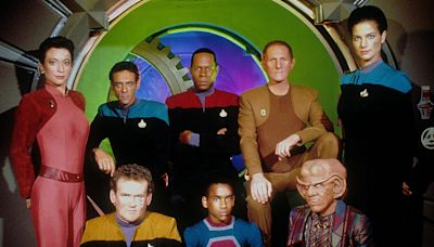 'What We Left Behind' Is the Perfect Fan-Funded Documentary About 'Star Trek: Deep Space Nine' – Review