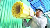 Durabilidad, aislación y transparencia: estas son las propiedades del policarbonato