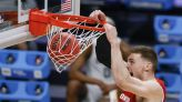 Micah Potter: 'I am a completely different player than I was at Wisconsin'