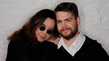 Jack Osbourne on having MS — the same disease father Ozzy Osbourne was misdiagnosed with in the 90s