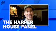 The Harper House | Meet The Cast And Creators In The Comic-Con@Home 2021 Panel | Paramount+