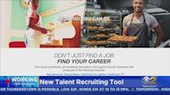 New 'Talent Solutions Connector' Tool Seeks To Help Cook County Businesses Find Potential New Employees