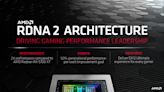 More Radeon RX 6700 Series Details Emerge For A Midrange Powerhouse