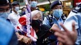 見字飲水──致努力成為活史料的香港人