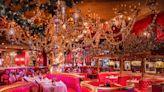 California's Madonna Inn hit by bizarre theft