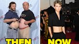 58 Pictures That Show How Dramatically The VMAs Changed In 20 Years, Like Sorry Millennials, You Don't Know Any Of This