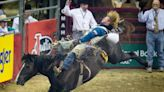 River City Rodeo brings champions of today, tomorrow back to Omaha