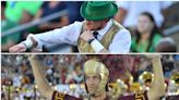 Who and What to Watch: USC at No. 13 Notre Dame