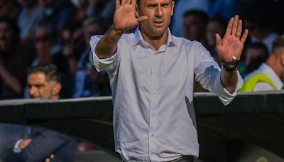 El Spezia de Thiago Motta sale del descenso