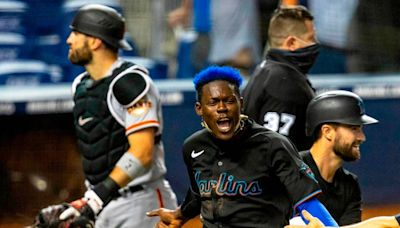 Replacing Marte. Jazz's hot start. Pitching update. 15 Marlins thoughts after 15 games