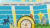 荷里活廣場 「 Pokemon 夏日運動祭 」 POKÉMON AIR打卡玩樂天地登場