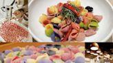 療癒系義麵 從眼裡美到嘴裡的彩色貝殼 日本靜岡Beppin Pasta登陸台北   蕃新聞