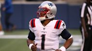Colin Cowherd; Cam Newton is a better fit for this current Patriots roster than Tom Brady   THE HERD