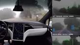 純視覺的 Tesla Vision 自駕方案:FSD beta v9 最快二周後在美國上路