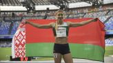 """Belarus sprinter who sought refuge in Tokyo """"safe"""" with Japanese authorities, IOC says"""