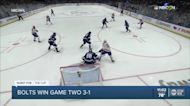 Lightning defeat Montreal 3-1 in Game 2 of Stanley Cup FInal