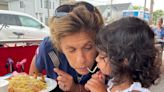 Hoda Kotb Reunites with Her Daughters After Tokyo Olympics in Sweet Photos: 'Home'