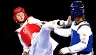 Olympian Lauren Williams welcomes change in perception towards women in sport