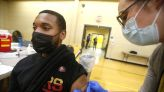 Masks and vaccinations work. Wear one and get one. | Letters