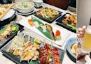 爆新鮮!魚紳海鮮餐廳-融合日本料理、海鮮、熱炒、串烤、居酒屋的聚餐好地方