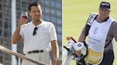 Ryder Cup caddie is convicted drug dealer banged up with Wolf of Wall Street