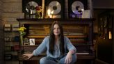ACM nominee engineer Gena Johnson crafts hit records