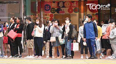 【5000元消費券】陳茂波今午三時舉行記者會 公布5000元消費券計劃詳情 - 香港經濟日報 - TOPick - 新聞 - 社會